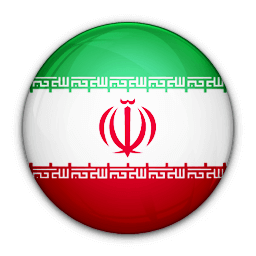 Flag of Iran