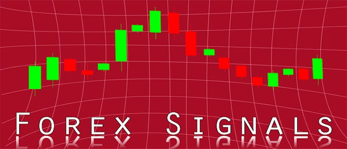 Live Forex Signal
